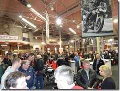 RDS Motorcycle Show 2011
